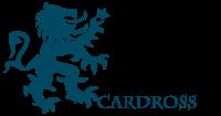 Logo: Cardross Estate