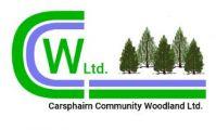 Logo: Carsphairn Community Woodland Ltd