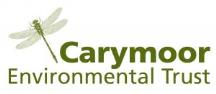 Logo: Carymoor Environmental Trust