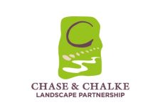 Logo: Chase & Chalke Landscape Partnership