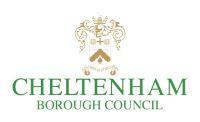 Logo: Cheltenham Borough Council