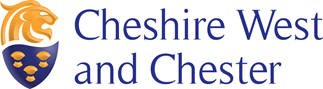 Logo: Cheshire West and Chester Councils