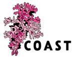 Logo: COAST