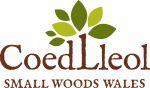 Logo: Coed Lleol, Small Woods Wales
