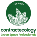 Logo: Contract Ecology Ltd