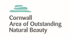 Logo: Cornwall AONB
