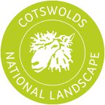 Logo: Cotswolds Conservation Board