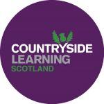 Logo: Countryside Learning Scotland