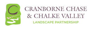 Logo: Cranborne Chase and Chalke Valley Landscape Partnership