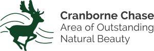 Logo: Cranbourne Chase AONB