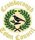 Logo: Crowborough Town Council