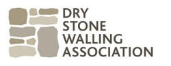 Logo: Dry Stone Walling Association
