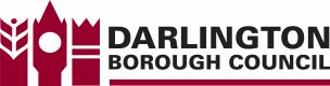 Logo: Darlington Borough Council