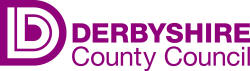 Logo: Derbyshire County Council