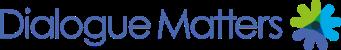 Logo: Dialogue Matters