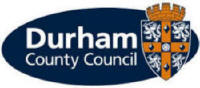 Logo: Durham County Council