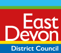 Logo: East Devon District Council