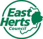 Logo: East Herts Council
