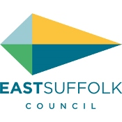 Logo: East Suffolk Council