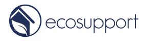 Logo: Ecosupport Ltd