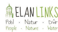 Logo: Elan Valley Trust