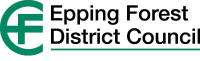 Logo: Epping Forest District Council