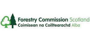 Logo: Forestry Commission Scotland