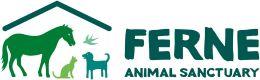 Logo: Ferne Animal Sanctuary