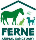 Logo: Ferne Animal Sanctuary