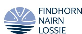 Logo: Findhorn, Nairn and Lossies Fisheries Trust