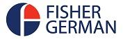Logo: Fisher German