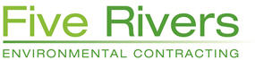 Logo: Five Rivers Environmental Contracting Ltd