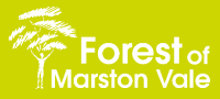 Logo: Forest of Marston Vale