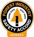Logo: Forestry Industry Safety Accord