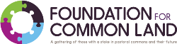 Logo: Foundation for Common Land