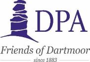 Logo: Dartmoor Preservation Association