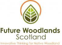 Logo: Future Woodlands Scotland