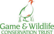Logo: Game and Wildlife Conservation Trust