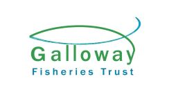 Logo: Galloway Fisheries Trust