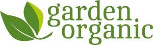 Logo: Garden Organic