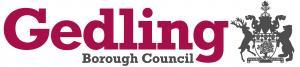 Logo: Gedling Borough Council