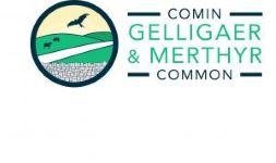 Logo: Gelligaer & Merthyr Commoners Ltd