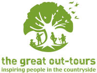 Logo: Great Out-Tours