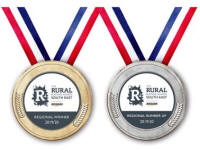 Logo: Great Out-Tours Medals