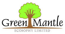 Logo: Green Mantle (Ecosophy) Limited
