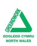 Logo: Groundwork North Wales