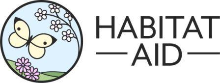 Logo: Habitat Aid