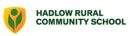 Logo: Hadlow Rural Community School
