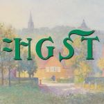 Logo: Hampstead Garden Suburb Trust