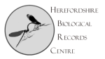 Logo: Herefordshire Biologicla Records Centre